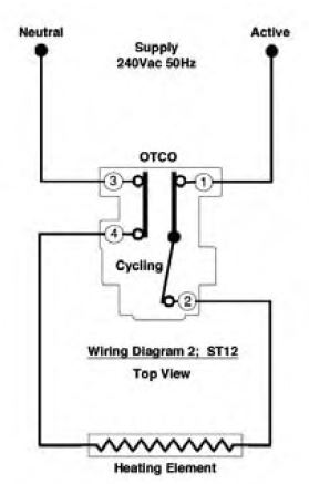 wiring st1201133 robertshaw thermostat wiring diagram wiring diagram and water heater thermostat wiring diagram at gsmportal.co